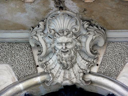 Goatboi in Architecture