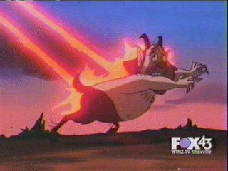 Disney Goatboi
