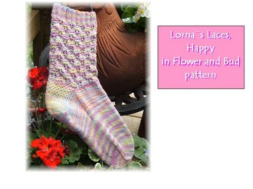 Lorna`s Laces